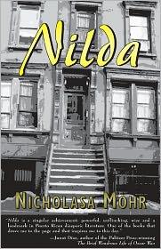 Nilda - Nicholasa Mohr, Foreword by Alma Flor Ada