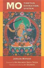 MO - Jamgon Mipham (author), Jay Goldberg (translator)