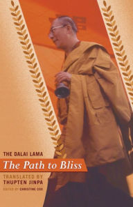 Path to Bliss, 2nd Edition - Dalai Lama