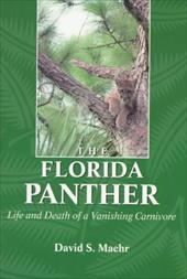 Florida Panther, P! - Maehr, David S.