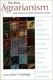 New Agrarianism, P - Eric T. Freyfogle (Editor)