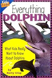 Everything Dolphin - Crisp, Marty
