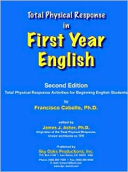 Total Physical Response in First Year English