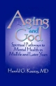 Ageing and God - William M. Clements; Harold G. Koenig