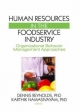 Human Resources in the Foodservice Industry - Dennis R. Reynolds; Karthikeyan Namasivayam