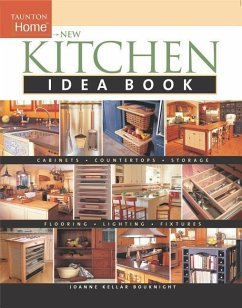 New Kitchen Idea Book - Bouknight, Joanne Keller