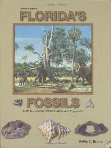 Florida's Fossils Revised Edition