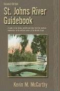 St. Johns River Guidebook