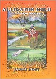 Alligator Gold - JANET SCHRADER