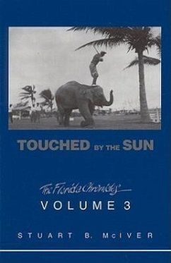 Touched by the Sun - McIver, Stuart B.