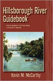 Hillsborough River Guidebook - Kevin McCarthy
