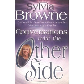 Conversations with the Other Side - Sylvia Browne