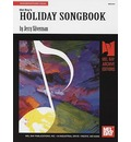 Holiday Songbook - Jerry Silverman