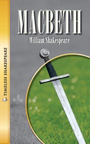 Macbeth Audio Package - William Shakespeare, Brady Timoney