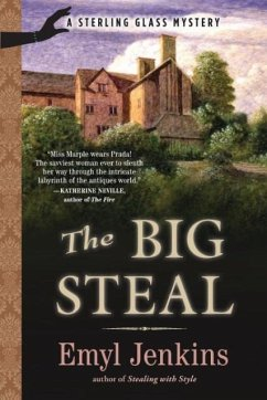 The Big Steal - Jenkins, Emyl