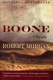 Boone: A Biography - Morgan, Robert
