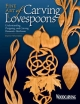 Fine Art of Carving Lovespoons - David L. Western