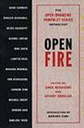 Open Fire: The Open Magazine Pamphlet Series Anthology, No 1