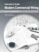 Modern Commercial Wiring: Instructor's Guide: Based on the 2002 NEC
