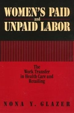 Womens Paid & Unpaid Labor - Glazer, Nono