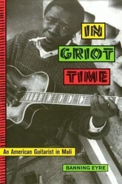 In Griot Time - Eyre, Banning