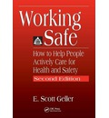 Working Safe - E. Scott Geller
