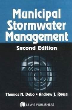 Municipal Stormwater Management - Debo, Thomas N. Reese, Andrew J. Reese, Andrew