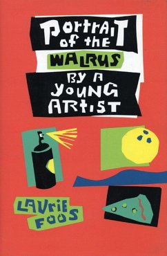 Portrait of the Walrus by a Young Artist - Foos, Laurie