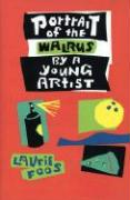 Portrait of the Walrus by a Young Artist