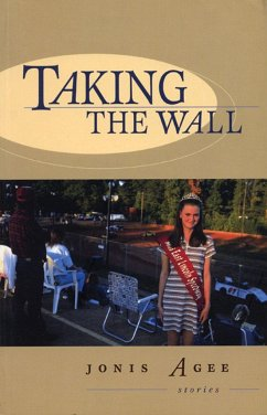Taking the Wall - Agee, Jonis