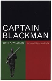 Captain Blackman - Williams, John A. / Pate, Alexs D.