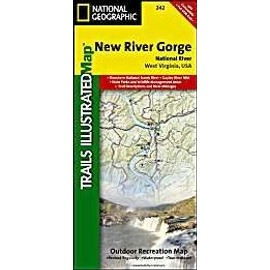 New River Gorge National River, West Virginia - Collectif