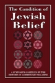 Condition of Jewish Belief - Jason Aroson