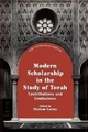 Modern Scholarship in the Study of Torah - Shalom Carmy