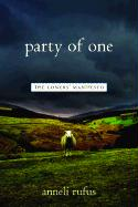 Party of One: The Loner's Manifesto