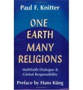 One Earth, Many Religions - Paul F. Knitter