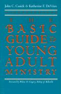 The Basic Guide to Young Adult Ministry