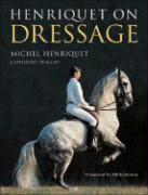 Henriquet on Dressage