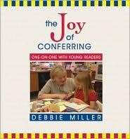 Joy of Conferring, the (DVD) - Debbie Miller