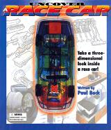 Uncover a Race Car [With Plastic Model Race Car]