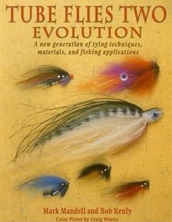 Tube Flies Two: Evolution - Mandell, Mark Kenly, Robert E.