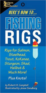 Here's How To: Fishing Rigs - Robert Campbell