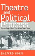 Hoem, Ingjerd;Hoem, I.: Theater and Political Process