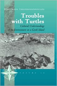 Troubles With Turtles - D Theodossopulos