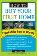 How to Buy Your First Home, 2e