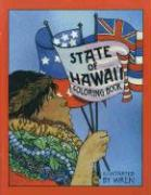 State of Hawaii Coloring Book