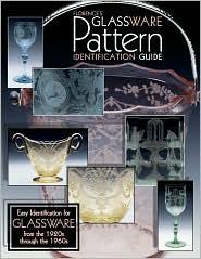 Florences Glassware Pattern Identification Guide