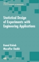 Statistical Design of Experiments with Engineering Applications - Kamel Rekab; Muzaffar Shaikh