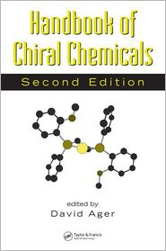 Handbook of Chiral Chemicals - David Ager (Editor)