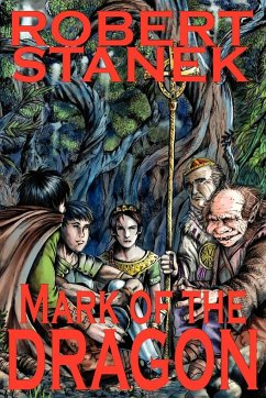 Mark of the Dragon (Ultimate Edition) - Stanek, Robert